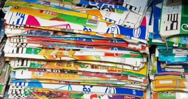 Embalagens Longavida pós-consumo